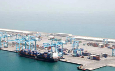Samson Freight, Bahrain - About Us